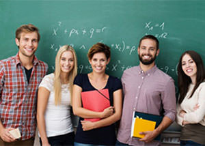 An Deinem individuellen Schnuppertag kannst Du am praktischen und theoretischem Unterricht teilnehmen